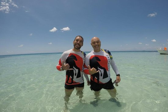 Calangos D'agua Mergulho e Aventura