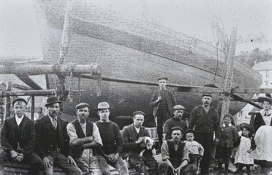 de mijnwerkers