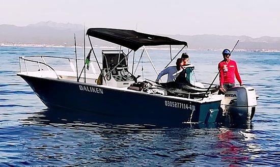 Daliken Sportfishing