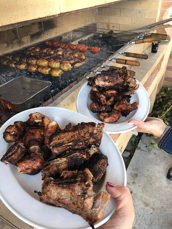 Lara Restaurant: Barbecue