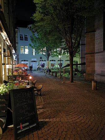 Restaurant Dolce Vita Göttingen