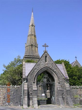 St. Twrog's Church