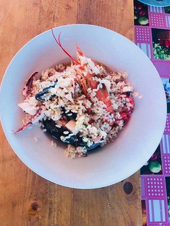 Fish Restaurant Luna Mare