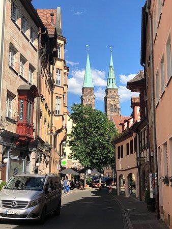Nirnberg, Nemačka: Xxx