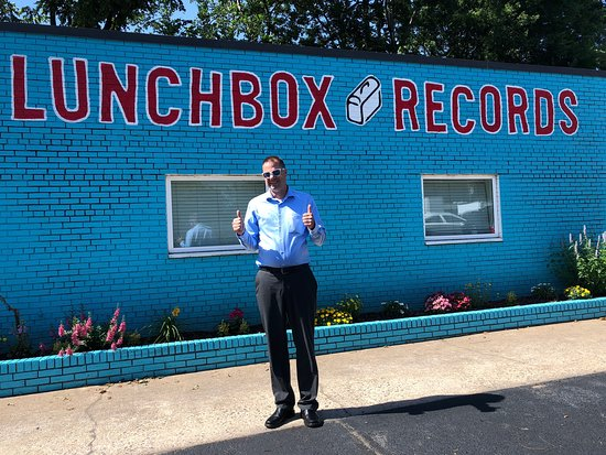 ‪Lunchbox Records‬