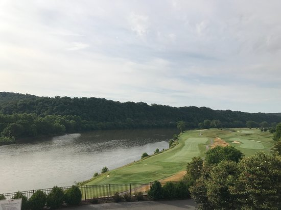 ‪Pete Dye River Course of Virginia Tech‬