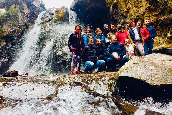 Mount Toubkal trekking Tours
