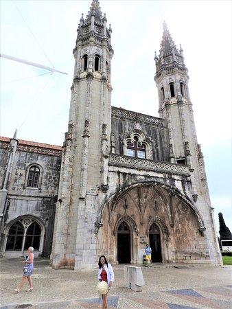 מחוז ליסבון, פורטוגל: Museo de Geronimos.