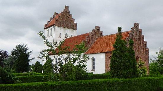 Jorlunde Kirke