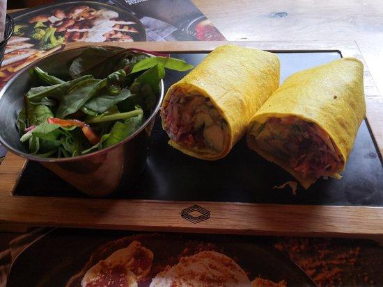 Hazmieh, เลบานอน: Roadster Diner