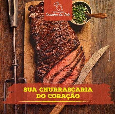 Nova Andradina: O CHURRASCO  MAIS GOSTOSO DA REGIÃO, VENHA SABOREAR.