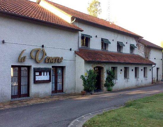 Hotel La Venerie