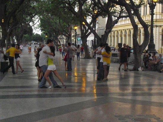 Ciudad de la Habana Province, Cuba: Paseo del Prado