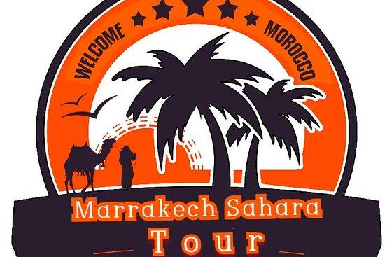 Marrakech Sahara Tour