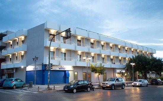 Hotel Asterion Nea Alikarnassos