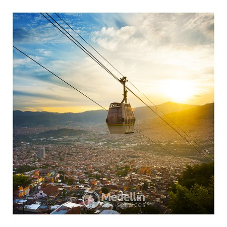 Medeljin, Colombia: Discover the Best Tours in Medellín and the Top things to do in Medellín - Tours in Medellín