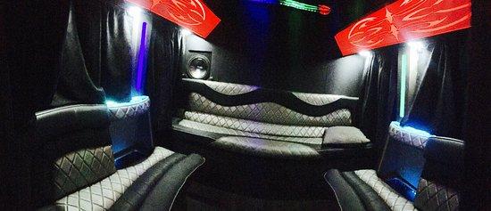 Seattle, WA: Party Bus