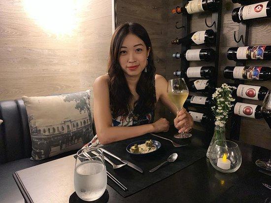 The Garlik De Tham Restaurant : Lovely Food Lover