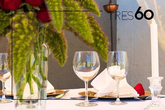 Nuevo Casas Grandes, México: Reserva ya tu espacio privado, con decoración y ambientación especiales. #JardínTRES60