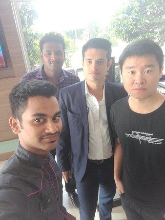 Zdjęcie Oragadam