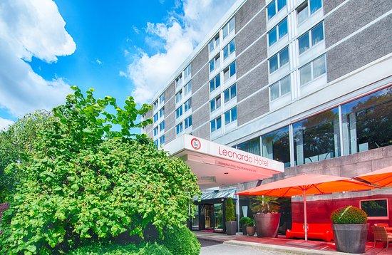 Leonardo Hotel Munich Arabellapark Ab 66 8 8 Bewertungen