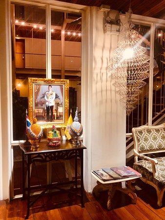 Nanda Heritage Hotel Image