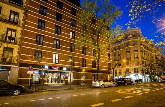 Leonardo Boutique Hotel Madrid, hôtels à Madrid