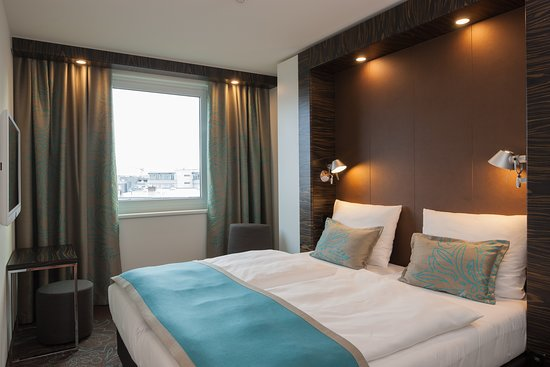 Motel One Saarbrucken
