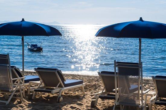 Gallia Palace Beach Golf & Spa Resort