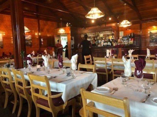 Becker S Gourmet Restaurant Jasper Menu Prices Restaurant Reviews Tripadvisor