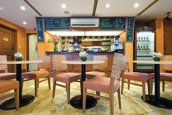 新加坡輝盛坊國際公寓照片
