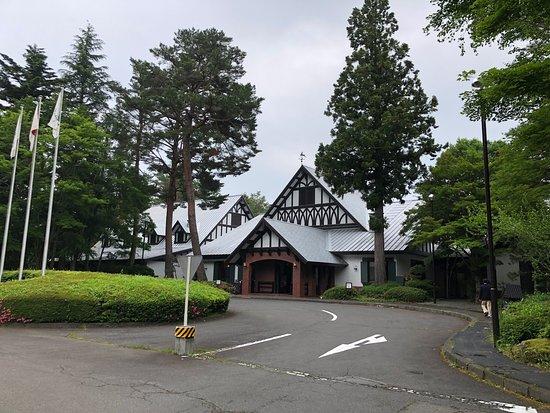 Kawaguchiko Country Club