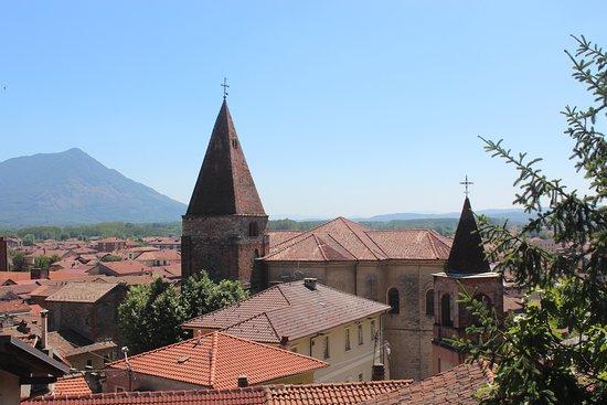Sant'Ambrogio di Torino, Itálie: Exterior