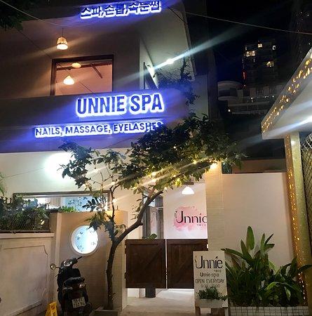 Unnie Spa