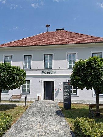 Archaeologisches Pilgermuseum Hemmaberg Iuenna