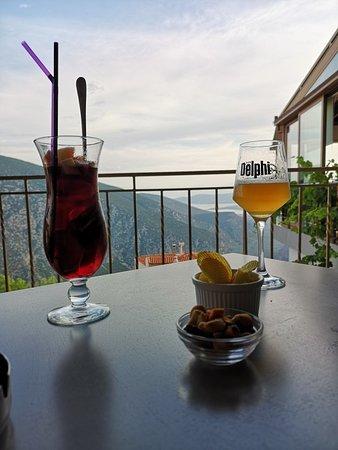 Telescope Cafe, Delphi - Restaurant Reviews, Photos & Phone Number