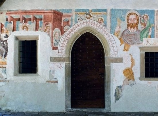 Chiesetta di Sant'Agata
