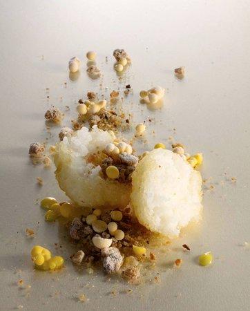 Restaurant Denis Martin: Riz