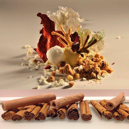 Restaurant Denis Martin: Choco