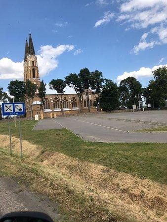 Korycin, Polska: Kościół Znalezienia i Podwyższenia Krzyża Świętego
