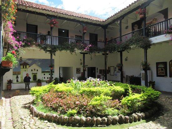 Alcaldía Villa de Leyva