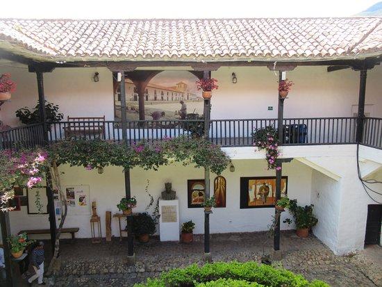 Alcaldia Villa de Leyva