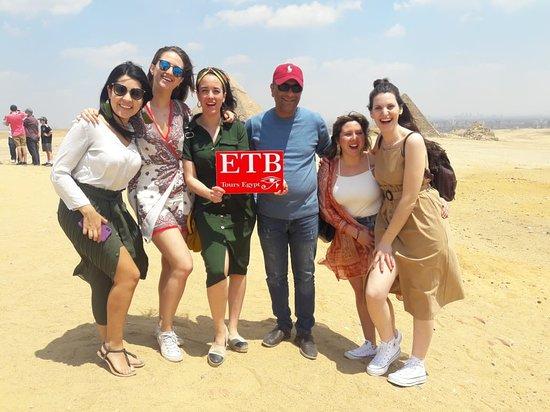 ETB Tours Egypt