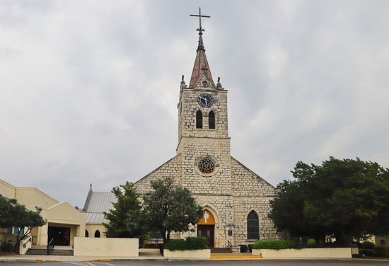Saint Peter and Paul Catholic Church