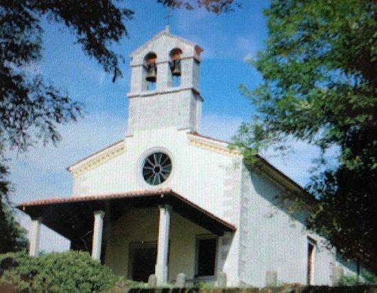 Cormons, Italia: Vista d'insieme !