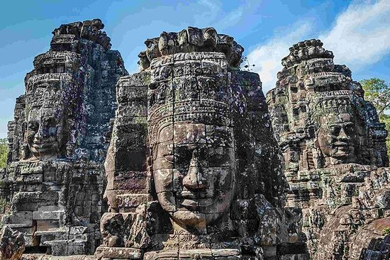 Get Angkor Guide