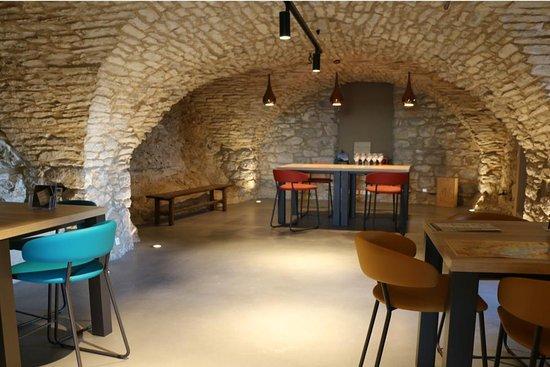 Chateau Lancyre