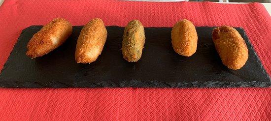 El Papiol, Spanien: Bar & Restaurant Públic