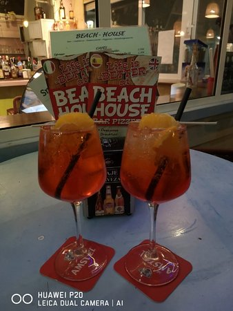 Beach-House: Best taste in town... Lo mejor de costa calma