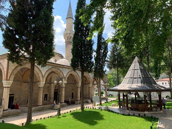 Mehmet Pasa Camii